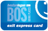Exit Express Card