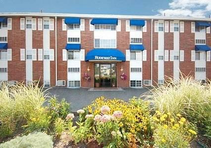 Rodeway Inn Boston